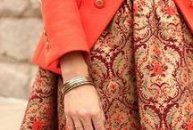 Glamorous style - Okázalý styl