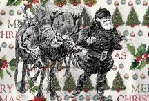 Christmas / Printables