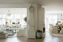 Swedish Clocks - Mora ~ Morin