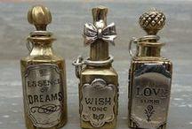 Bottles....