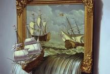 Surrealism - Dreams...