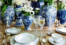 La Table / Inspiration for table settings and entertaining