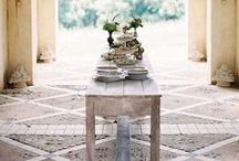 French Country / French Country inspiration from Maison & Co.