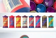 Brand & packaging