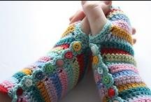 Crochet Loves / by Debby