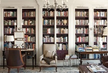 Books / Today there are so many digital resources for design inspiration, and there are many beautiful online magazines as well.  However, there is something special about a book ~ having pages to flip and mark with notes or something at hand that you can easily reference.    We at Maison & Co. love our books..........interior design, French style, Provence lifestyle, antiques, European travel, gardens, architecture, cuisine, and all things beautiful!  These are just a few of our favorites.