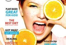 Naked Food Magazine Issues / Naked Food Magazine is a plant-based nutrition bimontly digital publication, focused on healing, preventing, and reversing disease. Download at NakedFoodMagazine.com.