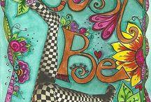 Love It / My fav looks n things! / by Fleur