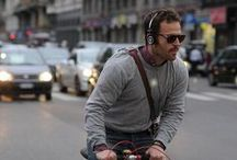 Bike Style Man
