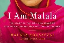 New Biographies FY14 / Here are some of the latest and most popular biographies in West Boca's media center.