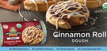 Immaculate Goodies / Check out all of Immaculate Baking's delicious goodies! Cinnamon rolls, crescent rolls, cookies and more! It's hard to choose a favorite ...