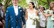 Eden Blooms at Frensham Heights, Frensham, Farnham, Surrey / Eden Blooms, Frensham Heights' recommended wedding flower supplier; a selection of our wedding flowers created for our brides and grooms