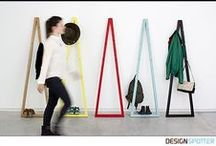 I love product design! / Objects and furniture