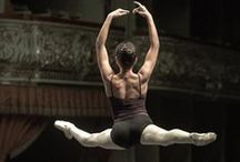 Ballet dreaming xxx