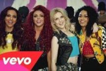 Little mix videos / Just LM's videos