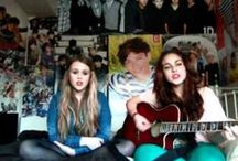 Best 1D & LM covers / covers (youtub)