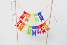 Happy birthday to...!