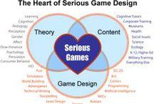 Serious games / serious games in het onderwijs