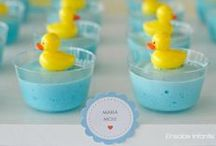 Rubber duck party!