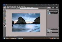 Photoshop / Adobe Photoshop & Elements...photo and video editing ideas and tips.