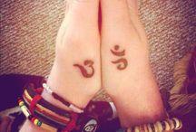 Yoga Tattooes / Yoga tattoo