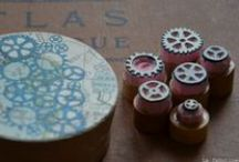 Molds & Stamps - Inspirations & DIY