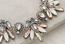 Jewels / by Noelle Weiss