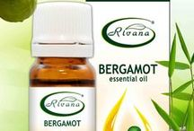 Rivana's Essential Oils / Here you will find our full range of Essential oils.