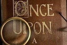 My fairytales / Once upon a time...