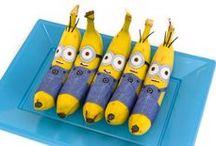 Minions party!