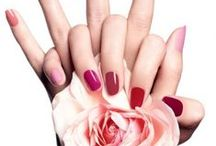 Nailed It / Great ideas for the perfect manicure taking you from day to night and everything in between.