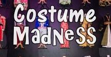 Fancy Dress Costume Madness / Best and latest fancy dress costumes for adults and children. Suitable for Halloween parties, cosplay and Comic-Con.