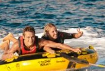 Highlights die wir bieten.. / Come to Mallorca and enjoy for example: A day on an amazing YACHT, with all your friends or experience FLYBOARD and a ride on a DONUT, hire a PRIVATE COOK and enjoy SHOWCOOKING.