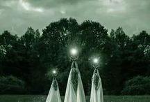 ~•*•Witchery•*•~