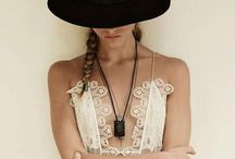 Cowgirl blues~~