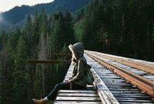 Wildest Dreams / adventures