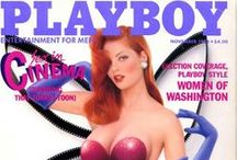 PLAYBOY / by l' Oeil
