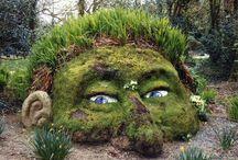 trädgårdside'er