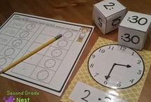 Klokkijken en tijd