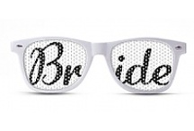 Wedding Collection / Pre-designed and custom printed glasses