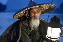 China and Mongolia/Tibet/ Nepal / by Glorynn Ross