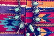 Beautiful Southwest # 1 / by Glorynn Ross