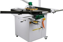 Planers & Joinery machines