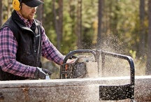 Sawmill M8/M5 in action