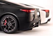 Lexus  LFA Style