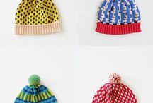 Hats / Knit hats