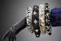 Wool Jewels