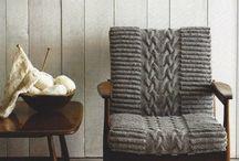 Interiors / Interior knit