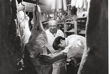 FMM Archive Photos / Here are some great photos from the Seelig Family Archives showing Farmingdale Meat Market back in the day...