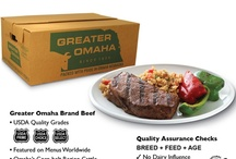 OUR PRODUCT LINE / Products available from Main Street Wholesale Meats and Farmingdale Meat Market.  #goodeats